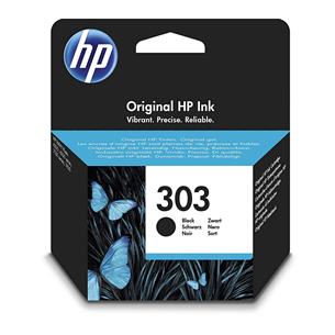 Картридж 303, HP T6N02AE#UUS