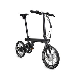 Saliekamais elektriskais divritenis Mi Qicycle, Xiaomi