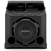 Mūzikas sistēma GTK-PG10, Sony