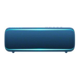 Portatīvais skaļrunis SRS-XB22, Sony