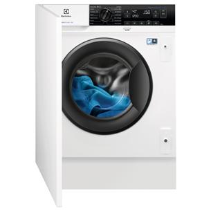 Интегрируемая стиральная машина Electrolux (8 кг) EW7F348SI