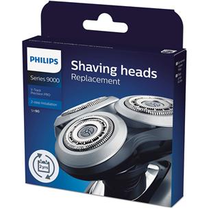 Shaving heads for Philips 9000 series SH90/70