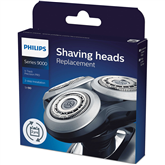Shaving heads for Philips 9000 series