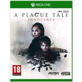 Spēle priekš Xbox One, A Plague Tale: Innocence