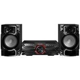 Music center Panasonic SC-AKX320