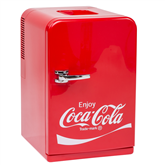 Mini ledusskapis Coca-Cola®, EZetil / 14 L