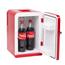 Mini ledusskapis Coca-Cola®, EZetil / 14 L