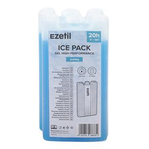Aukstuma uzturēšanas elements, EZetil / 2 x 440 g