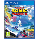 Spēle priekš PlayStation 4, Team Sonic Racing