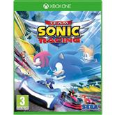 Игра для Xbox One Team Sonic Racing