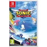 Игра для Nintendo Switch, Team Sonic Racing