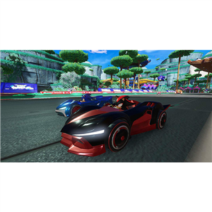 Switch game Team Sonic Racing
