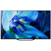 65 Ultra HD OLED TV Sony AG8