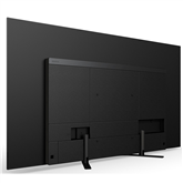 65 Ultra HD 4K OLED televizors, Sony