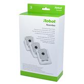 Putekļu maisiņi priekš Roomba i7+, IRobot / 3 gab