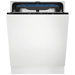 Iebūvējama trauku mazgājamā mašīna, Electrolux / 14 komplektiem