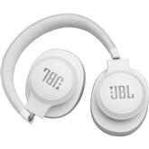 Bezvadu austiņas LIVE 500BT, JBL