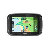 GPS navigācija RIDER 550 PREMIUM PACK, TomTom
