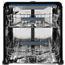 Trauku mazgājamā mašīna, Electrolux / 14 komplektiem