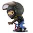 Statuete Rainbow Six Bandit, Ubisoft