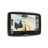 GPS navigācija GO PREMIUM, TomTom