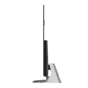 "55"" Ultra HD 4K ULED televizors, Hisense"