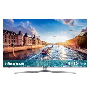 65 Ultra HD 4K ULED televizors, Hisense