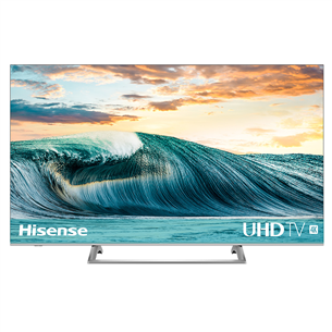 65 Ultra HD 4K LED televizors, Hisense