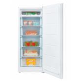 Морозильник, Candy / высота: 143 см