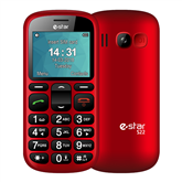 Mobile phone S22, eSTAR