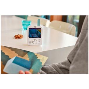 Digitālā video mazuļu uzraudzības ierīce Avent, Philips