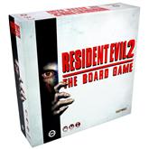Настольная игра Resident Evil 2