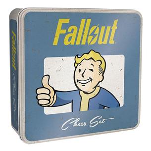 Galda spēle šahs - Fallout