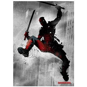 Plakāts Deadpool - Marvel Dark Edition