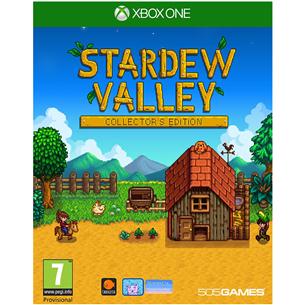 Spēle priekš Xbox One, Stardew Valley