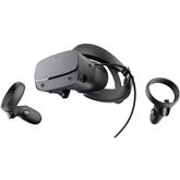 Virtuālās realitātes brilles Rift S, Oculus + Touch kontrolieri