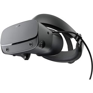 Игровая VR-гарнитура Oculus Rift S + контроллеры Touch