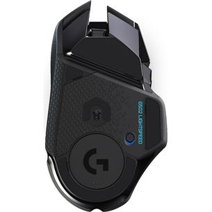 Optiskā pele G502 LightSpeed, Logitech