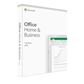 Microsoft Office Home & Business 2019 (ENG)