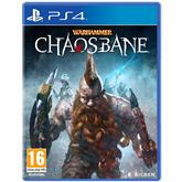 Spēle priekš PlayStation 4 Warhammer: Chaosbane
