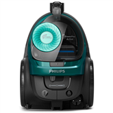 Putekļu sūcējs PowerPro Active, Philips