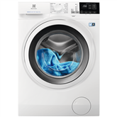 Washing machine-dryer Electrolux (8 kg / 6kg)