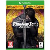 Игра для Xbox One, Kingdom Come: Deliverance - Royal Edition