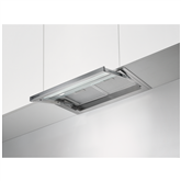 Built-in cooker hood Electrolux (600 m³/h)