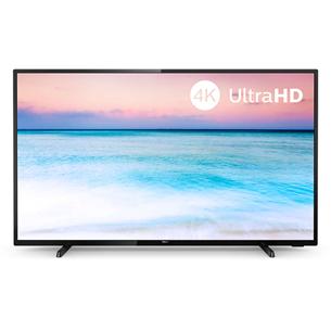 58 Ultra HD 4K LED LCD televizors, Philips
