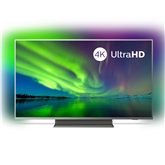 55 Ultra HD LED LCD-телевизор Philips