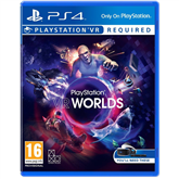 Virtuālās realitātes brilles Sony PlayStation VR Version 2 Starter Pack