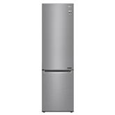 Холодильник, LG (203 см)