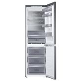 Ledusskapis, Samsung / augstums: 193 cm