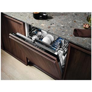 Посудомоечная машина Electrolux (13 комплектов посуды)
